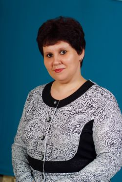 Гузель Ильдусовна