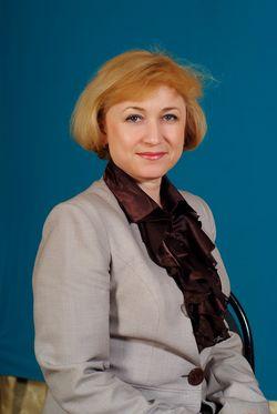 Зульфия Абдулкабировна